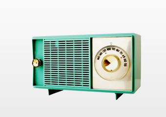 Portal Web Radio Online